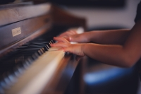 Individual Piano P1 Ms Sahakyan Thursday 14:00
