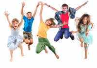 EUROKIDS Fun- Sports- and Creative Summercamp- EARLY SUPERVISION Week 5 - 02.08.2021-06.08.2021