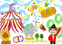 February Camp - P2-S2 - The World of Circus - 17.02.20-21.02.20